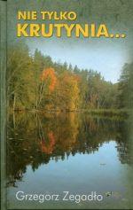 Okładka książki: Nie tylko Krutynia...