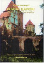 Okładka książki: Powiat iławski