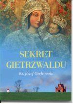 Okładka książki: Sekret Gietrzwałdu