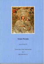 Okładka książki: Święta Warmia