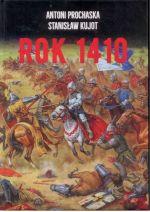 Okładka książki: Rok 1410