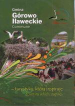 Okładka książki: Gmina Górowo Iławeckie