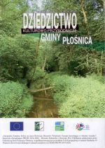Okładka książki: Dziedzictwo kulturowo-przyrodnicze Gminy Płośnica