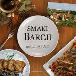 Okładka książki: Smaki Barcji dawniej i dziś