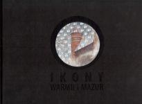 Okładka książki: Ikony Warmii i Mazur
