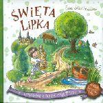 Okładka książki: Święta Lipka