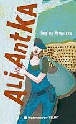 Okładka książki: AliAntka