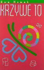 Okładka książki: Krzywe 10