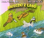 Okładka książki: Bajeczki z lasu