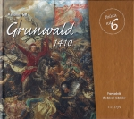 Okładka książki: Grunwald 1410