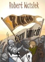 Okładka książki: Zakon ; Czarny kamień