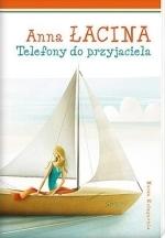 Okładka książki: Telefony do przyjaciela