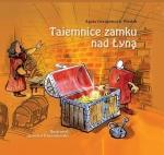 Okładka książki: Tajemnice zamku nad Łyną