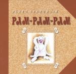 Okładka książki: Pam-pam-pam