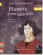 Okładka książki: Planety pana Mikołaja