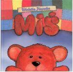 Okładka książki: Miś