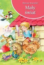 Okładka książki: Mały świat