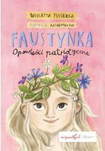 Okładka książki: Faustynka