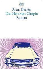 Okładka książki: Das Herz von Chopin