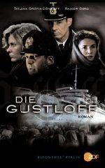 Okładka książki: Die Gustloff