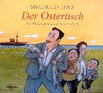 Okładka książki: Der Ostertisch