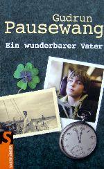 Okładka książki: Ein wunderbarer Vater