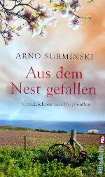 Okładka książki: Aus dem Nest gefallen