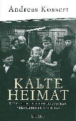 Okładka książki: Kalte Heimat
