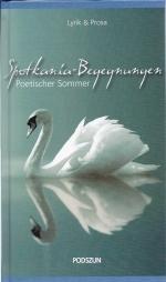 Okładka książki: Spotkania-Begegnungen