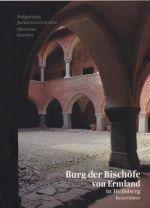 Okładka książki: Burg der Bischöfe von Ermland in Heilsberg