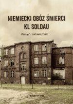 Okładka książki: Niemiecki obóz śmierci KL Soldau