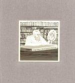 Okładka książki: Księga ksiąg w zbiorach profesora Bralczyka