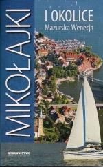 Okładka książki: Mikołajki i okolice