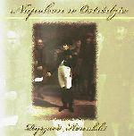Okładka książki: Napoleon w Ostródzie