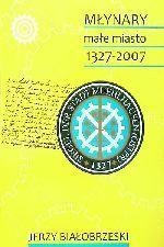 Okładka książki: Młynary