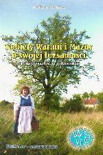 Okładka książki: Kobiety Warmii i Mazur o swojej tożsamości