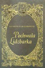 Okładka książki: Pochwała Lidzbarka