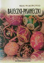 Okładka książki: Bajeczki-pisaneczki
