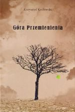 Okładka książki: Góra Przemienienia