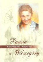 Okładka książki: Panna z Wilczogóry