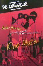 Okładka książki: Kino Muza