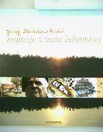 Okładka książki: Impresje z ziemi lubawskiej
