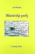 Okładka książki: Mazurskie perły