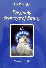 Okładka książki: Przygody Srebrzystej Panny