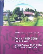 Okładka książki: Purda 1900-2006