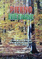 Okładka książki: Piękno nieznane. cz. II