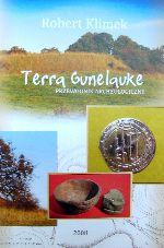 Okładka książki: Terra Gunelauke