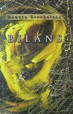 Okładka książki: Bilans