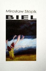 Okładka książki: Biel