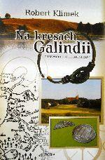 Okładka książki: Na kresach Galindii